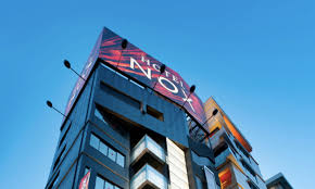 DESIGN HOTEL NOX(ノクス)