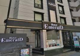 HOTEL EmeralD(エメラルド)